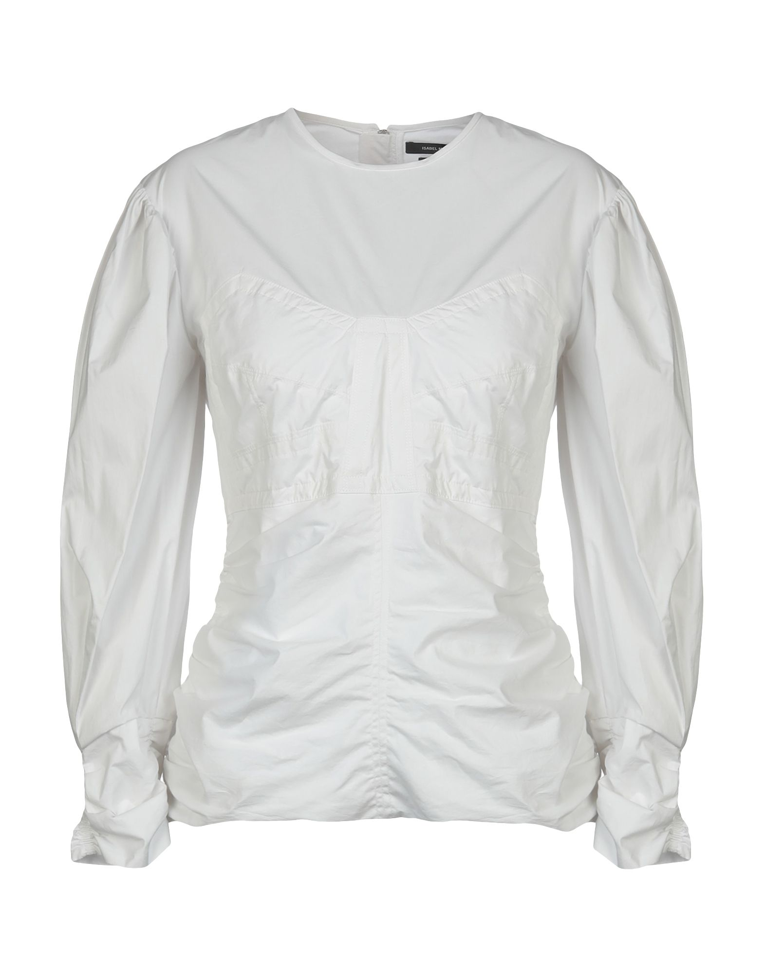ISABEL MARANT Блузка isabel marant блузка с кружевом nell