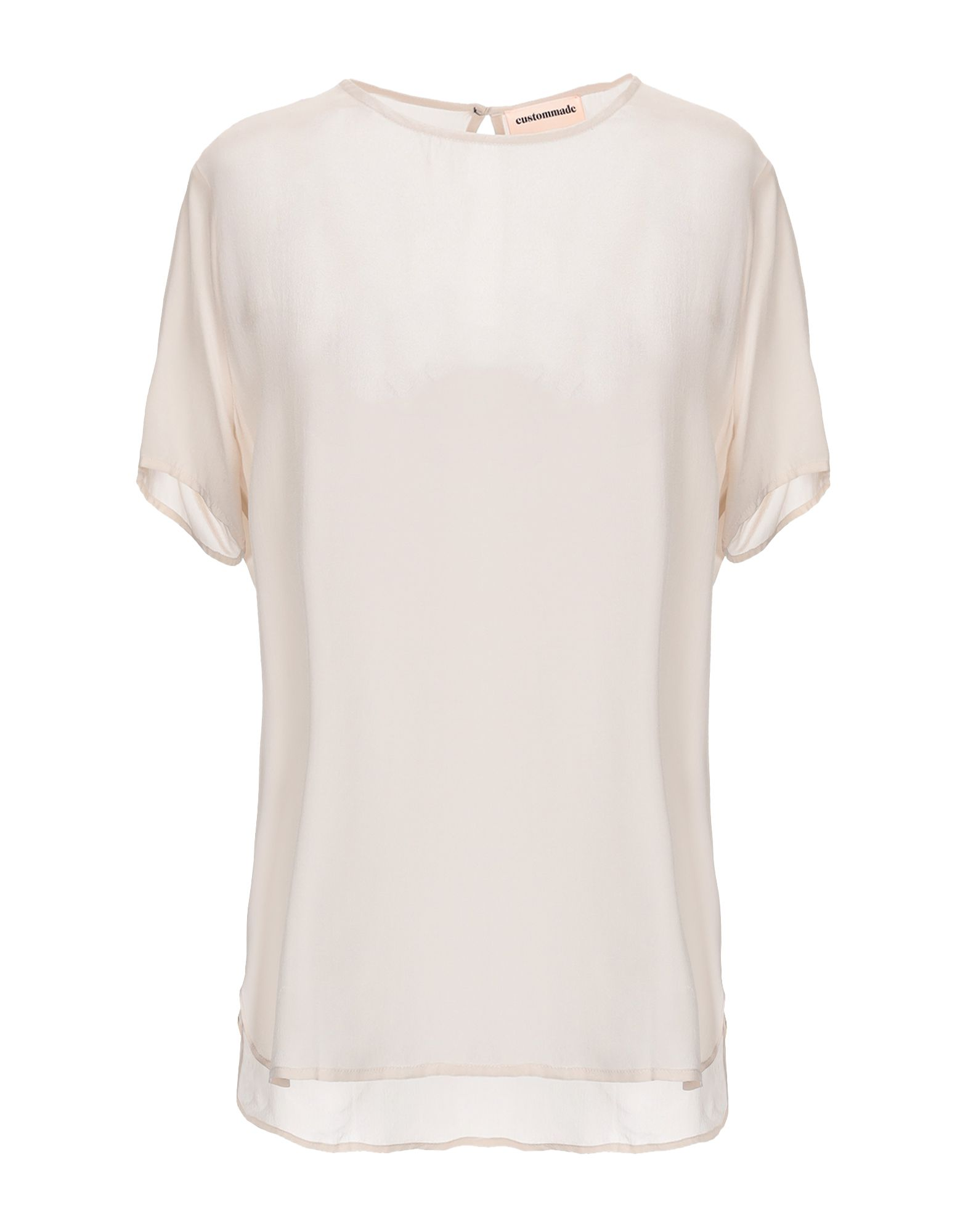 CUSTOMADE Блузка цена 2017
