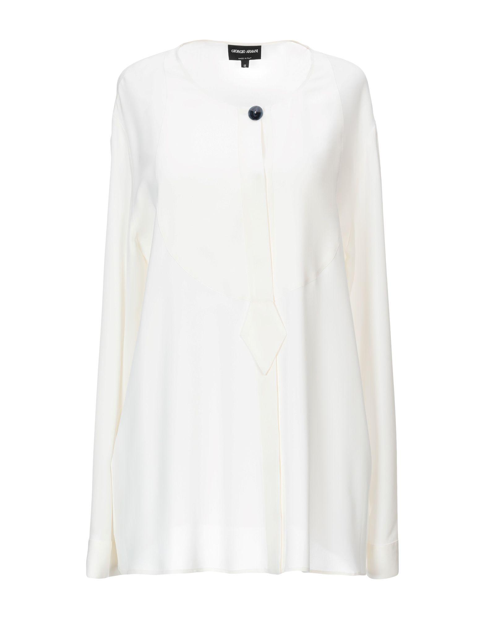 521c3027cb giorgio armani shirts tops for women - Buy best women's giorgio ...