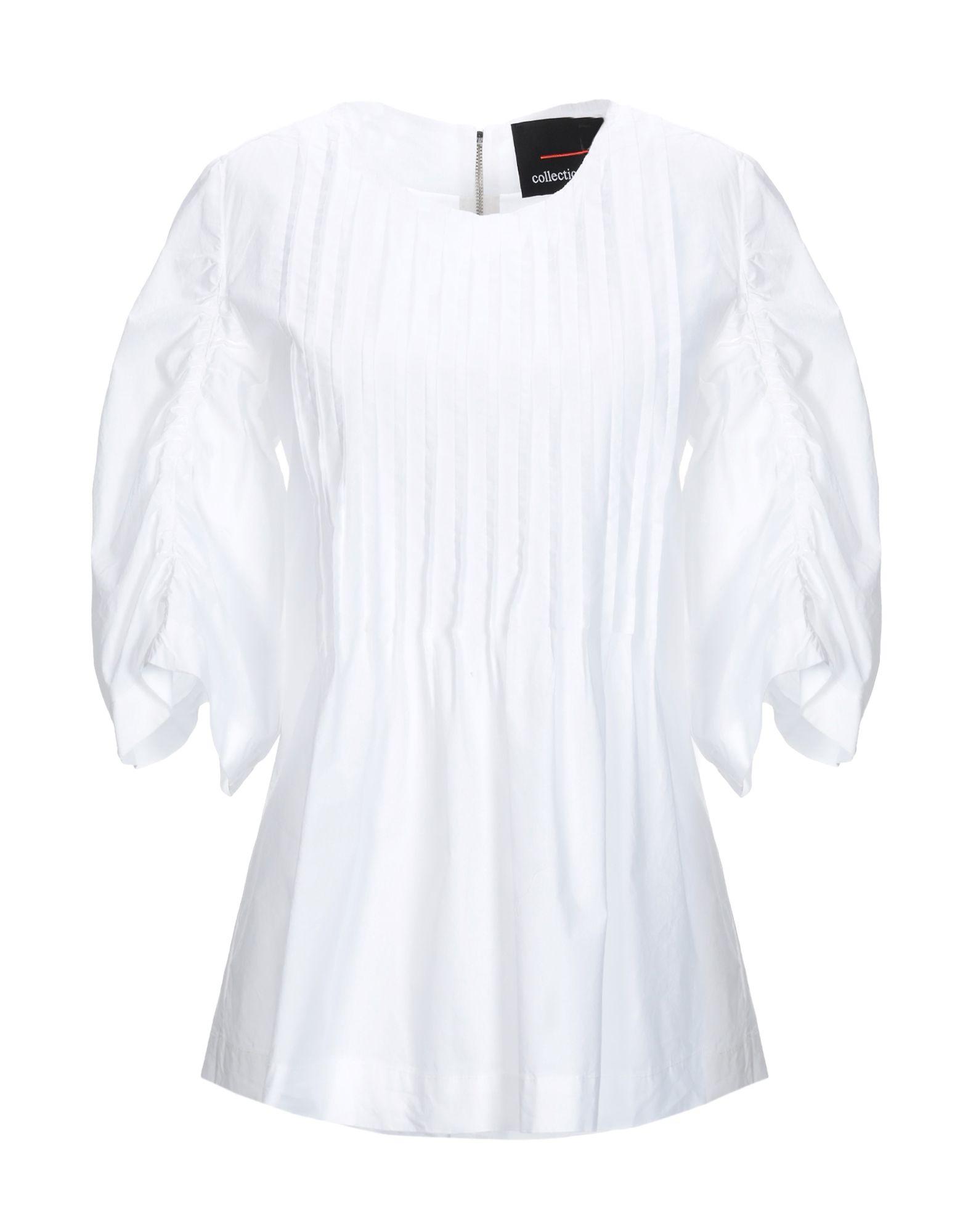 COLLECTION PRIVĒE? Блузка цены онлайн