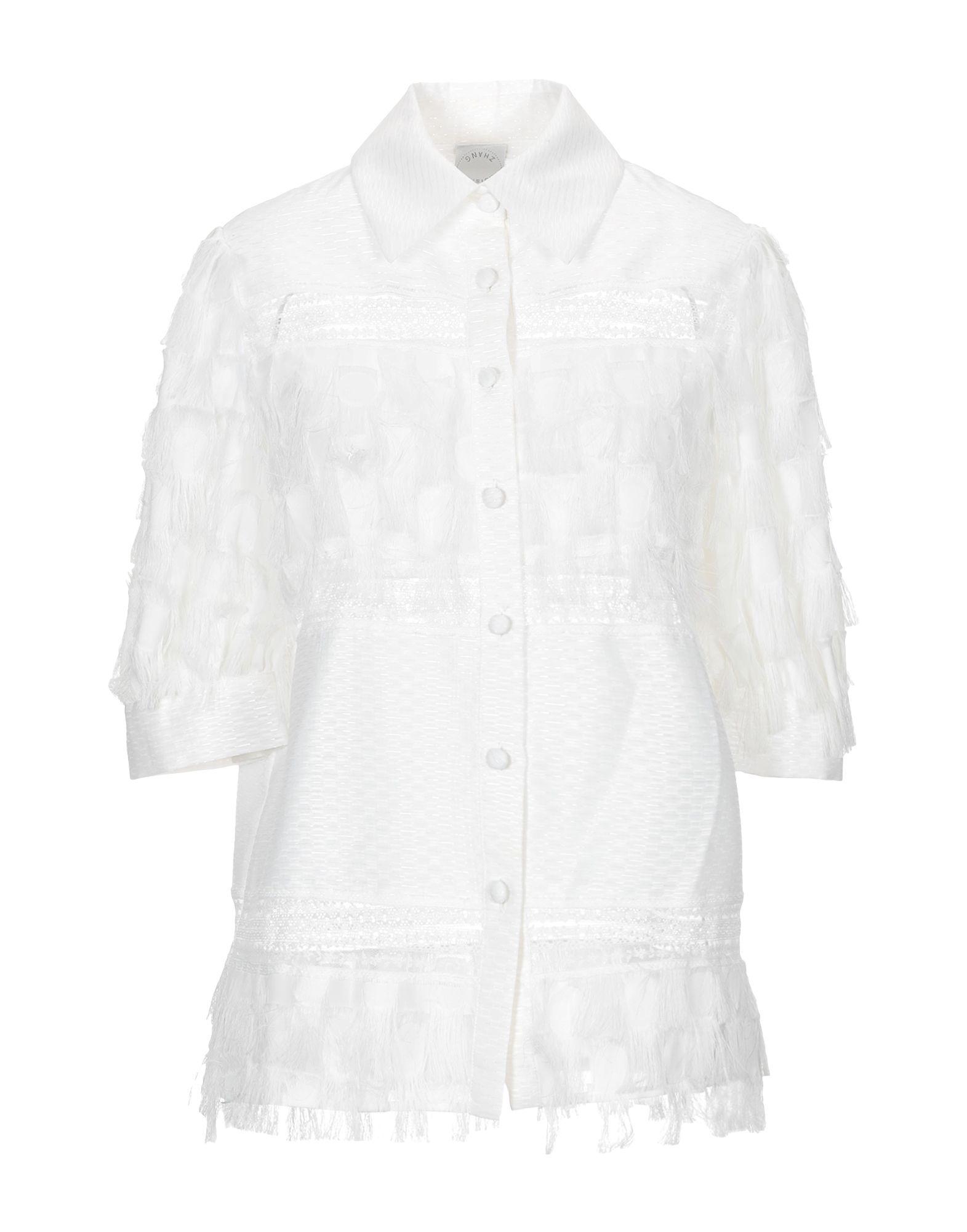 HUISHAN ZHANG Pубашка цена