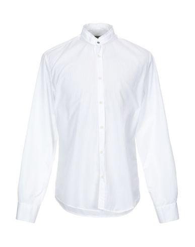 Фото - Pубашка от MACCHIA J белого цвета
