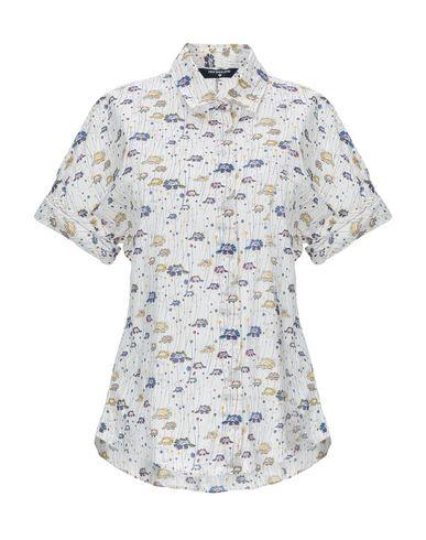 Купить Pубашка от NEW ENGLAND белого цвета