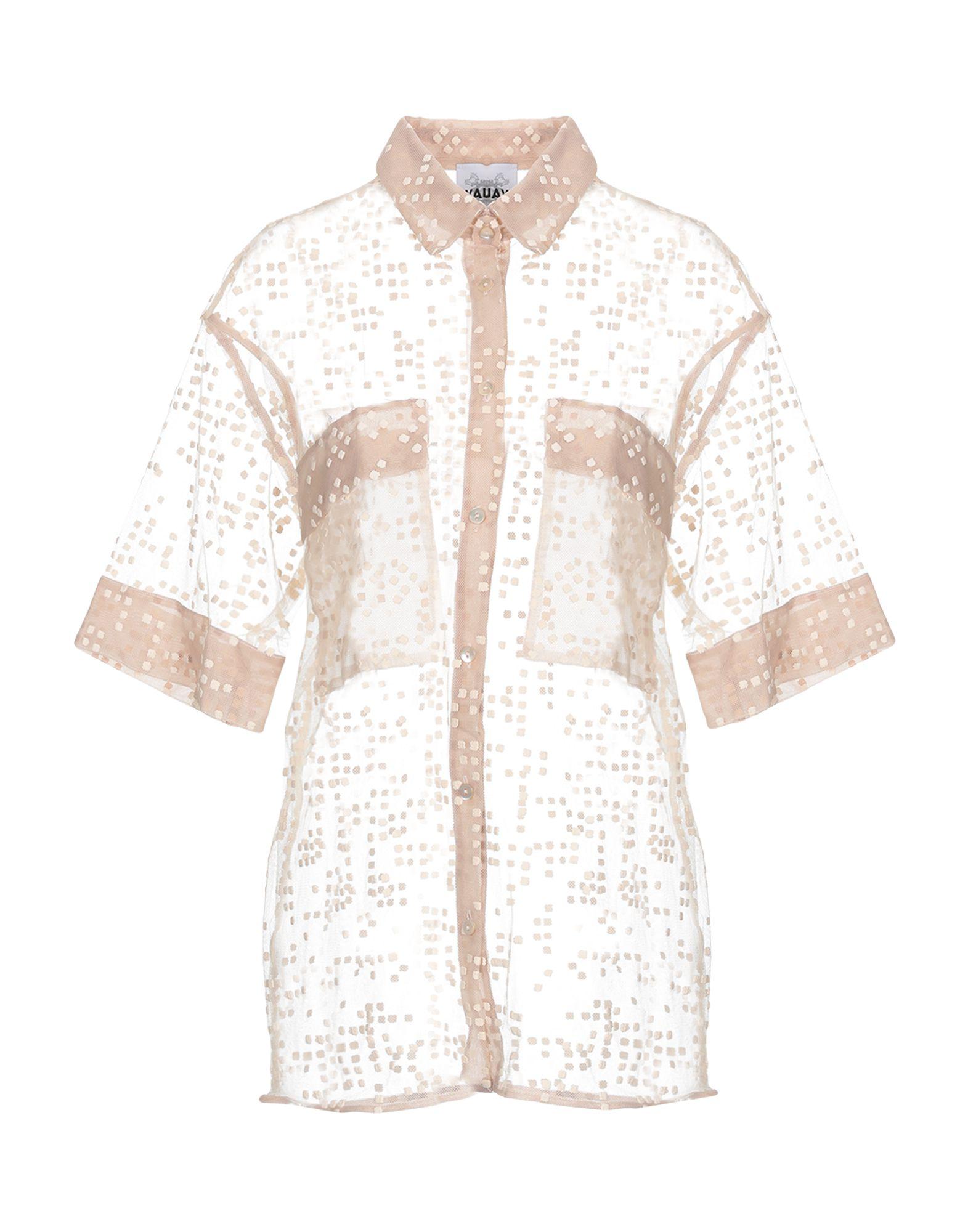 SI-JAY Pубашка si jay легкое пальто