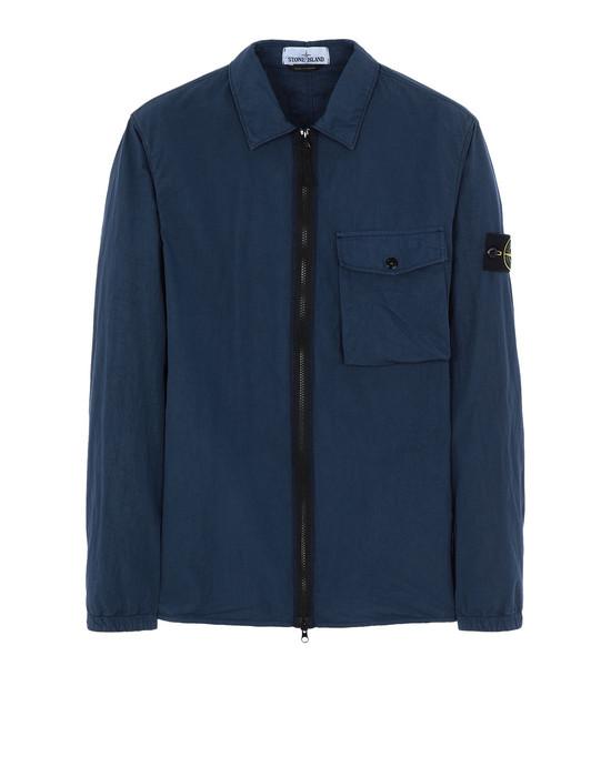 STONE ISLAND オーバーシャツ 13108