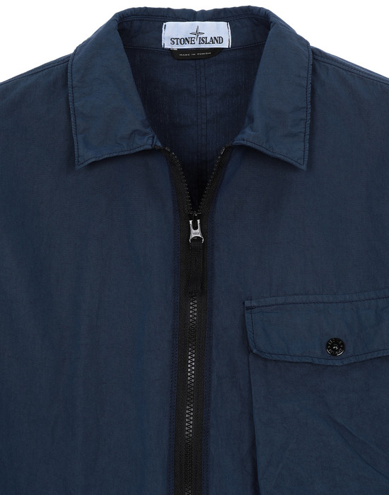 38814067cm - OVER SHIRTS STONE ISLAND