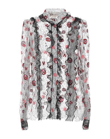 GIAMBATTISTA VALLI SHIRTS Shirts Women