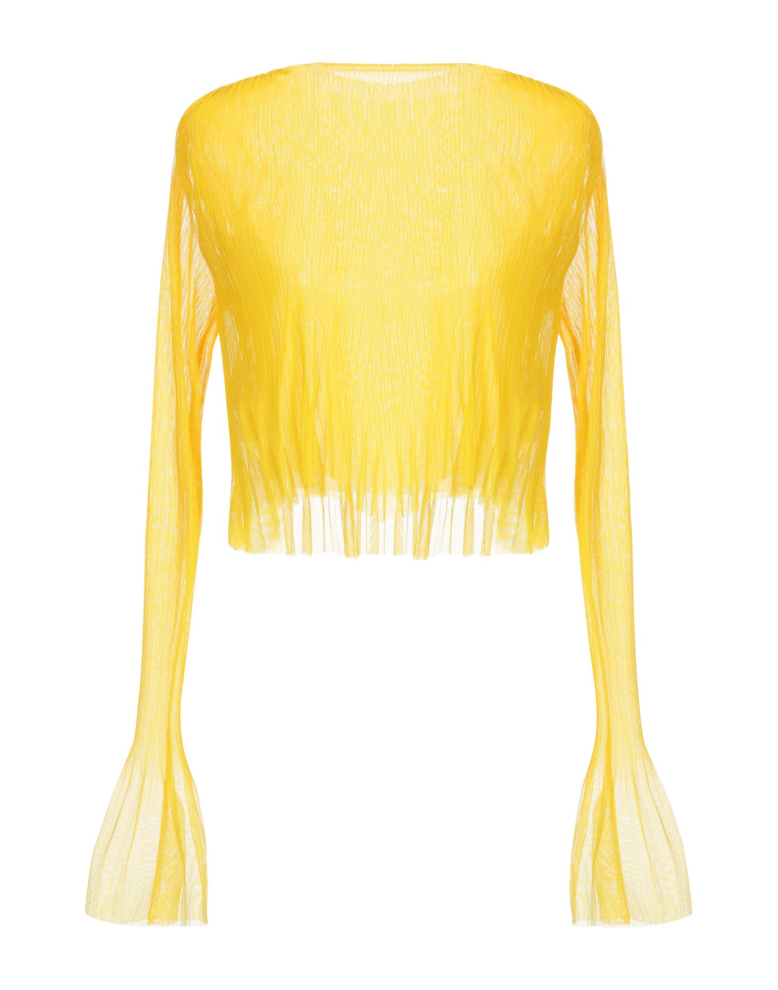 VIVETTA Блузка vivetta однотонная блузка