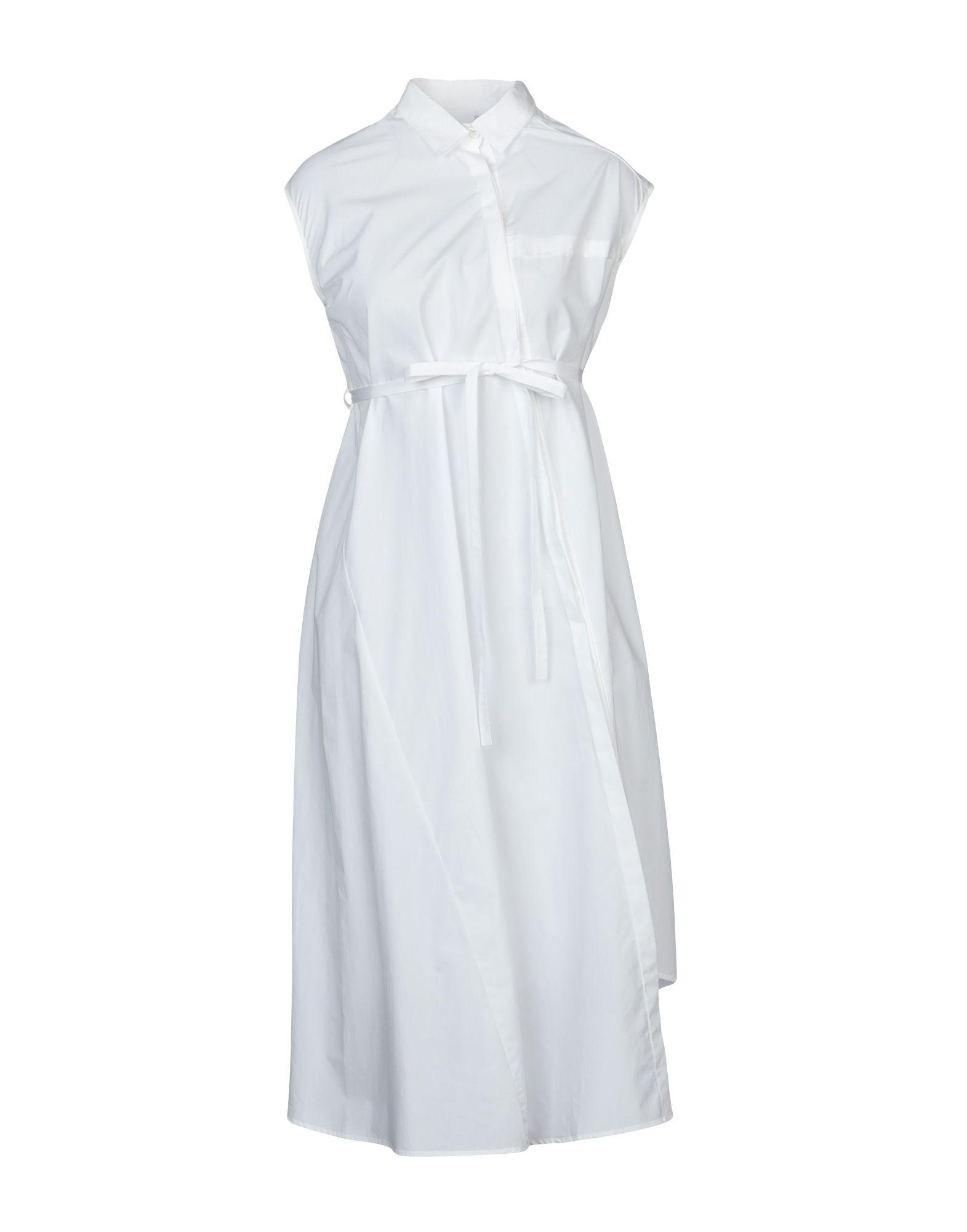 S°N Платье до колена