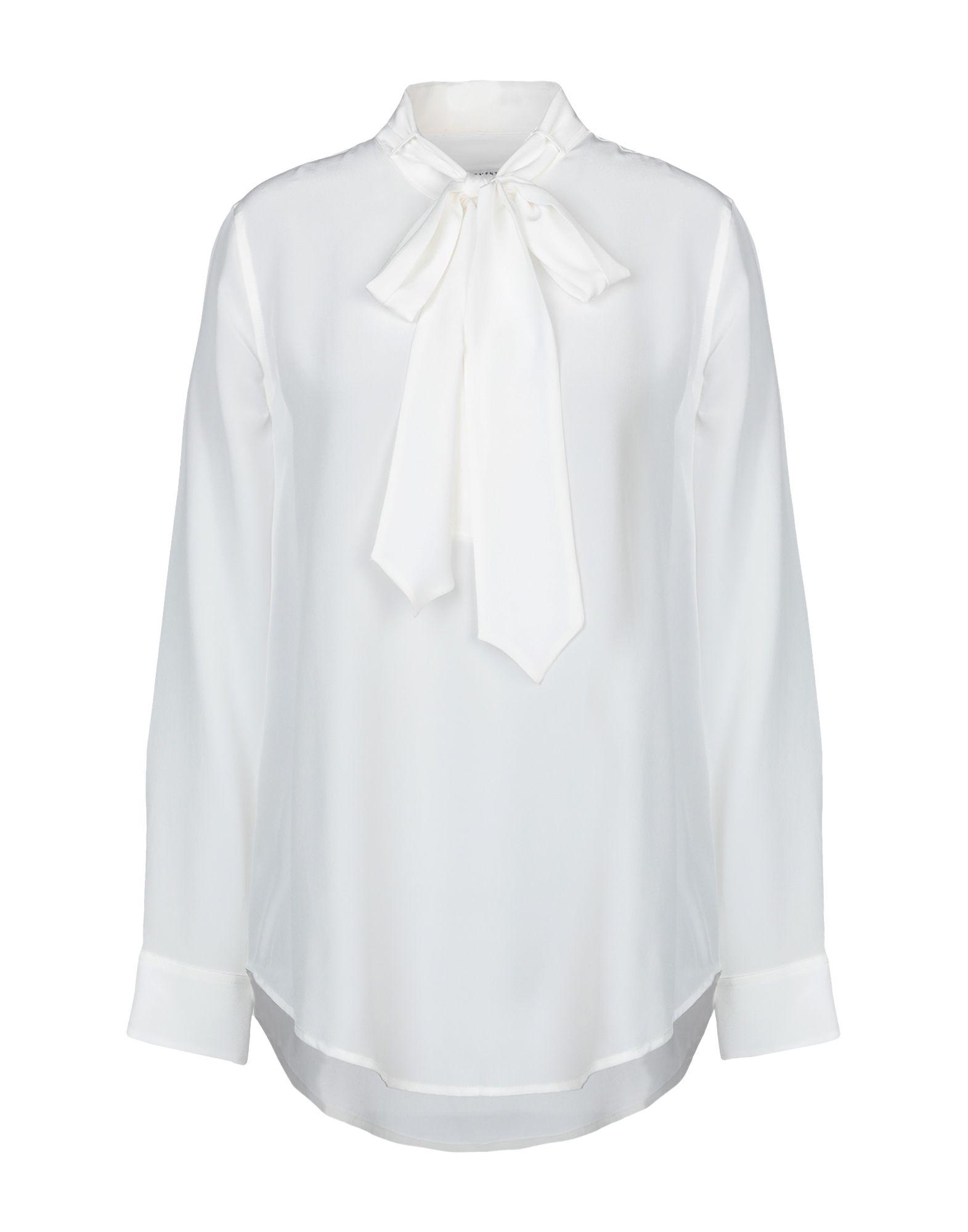 EQUIPMENT Блузка