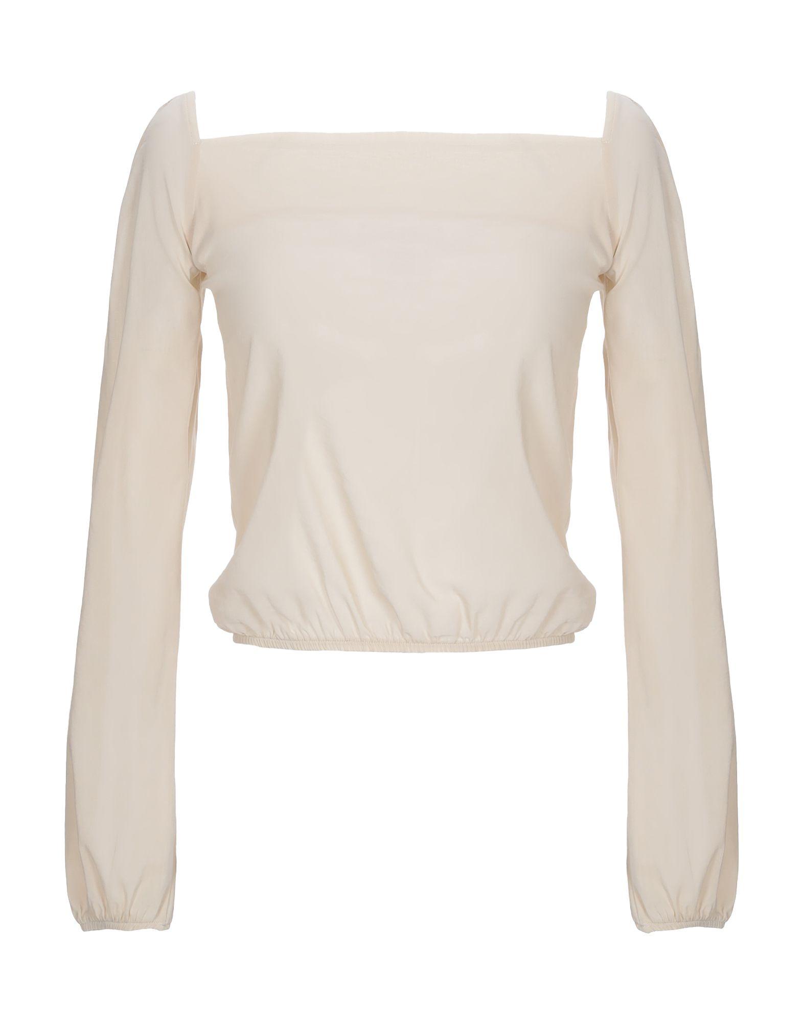 PATRIZIA PEPE Блузка блузка quelle patrizia dini by heine 24656