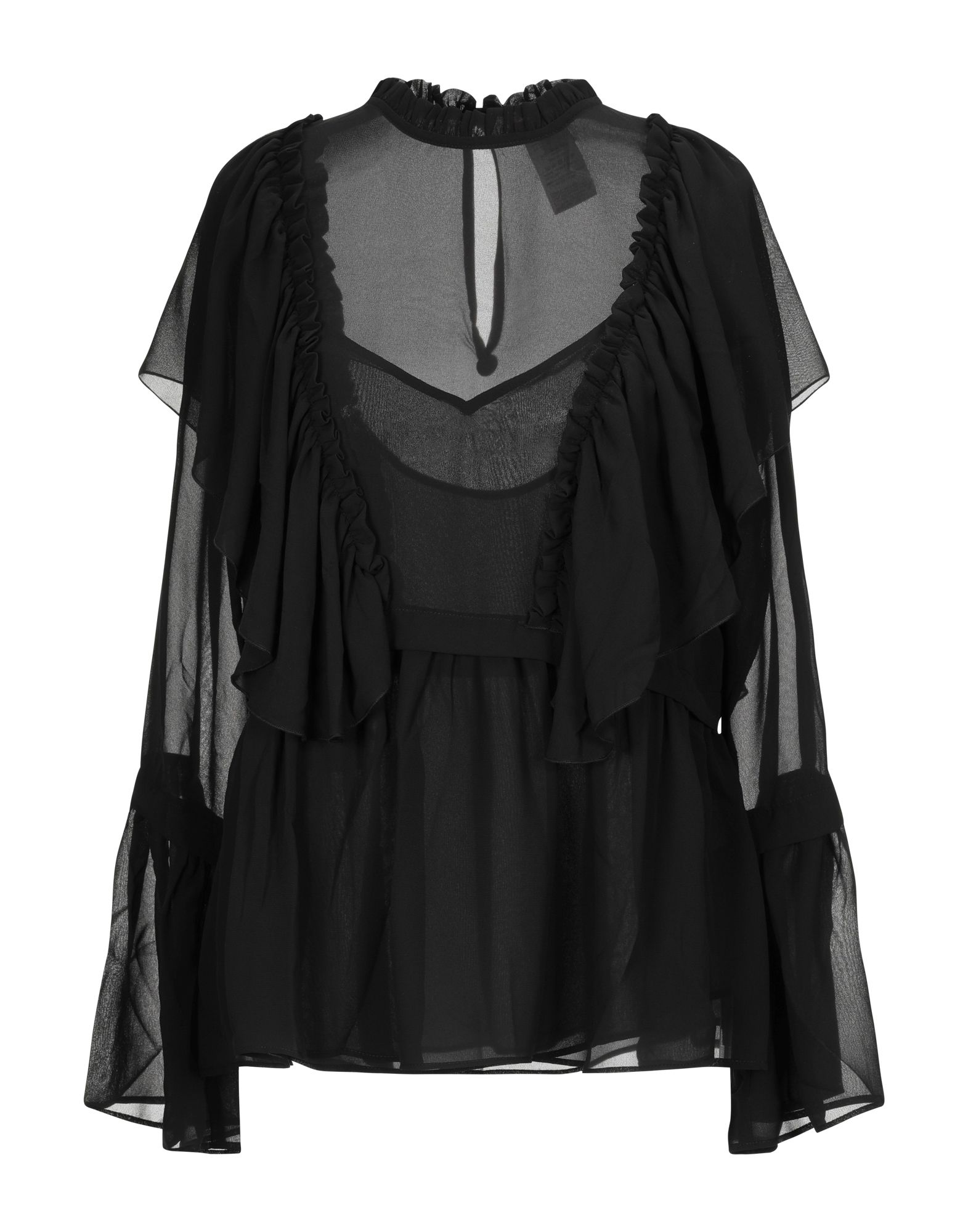 BLUGIRL FOLIES Блузка цена 2017