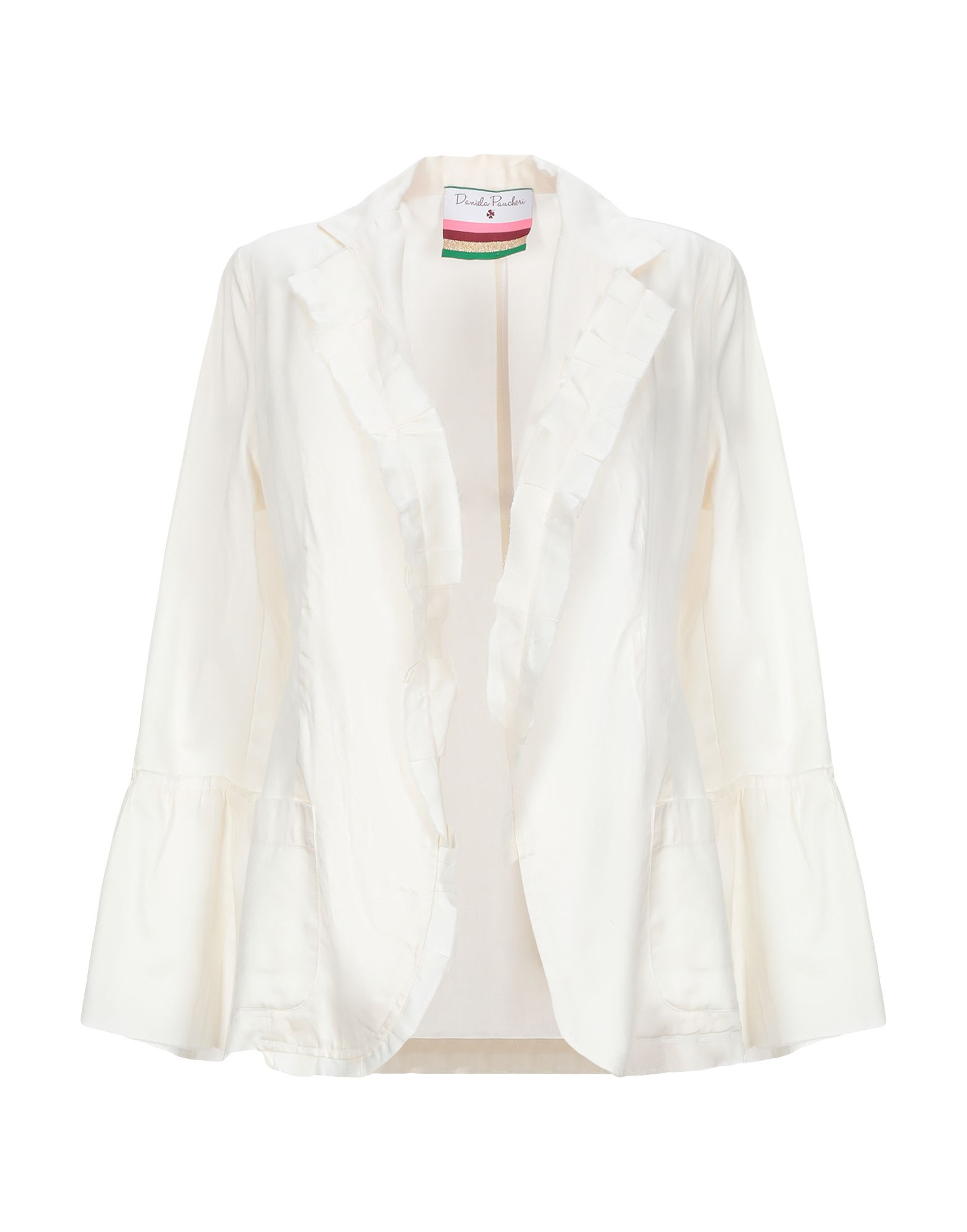 DANIELA PANCHERI Пиджак daniela vezza couture пиджак