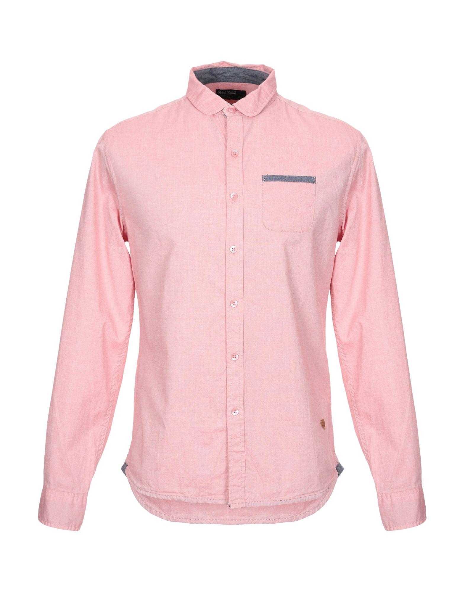 RED SOUL Pубашка недорго, оригинальная цена