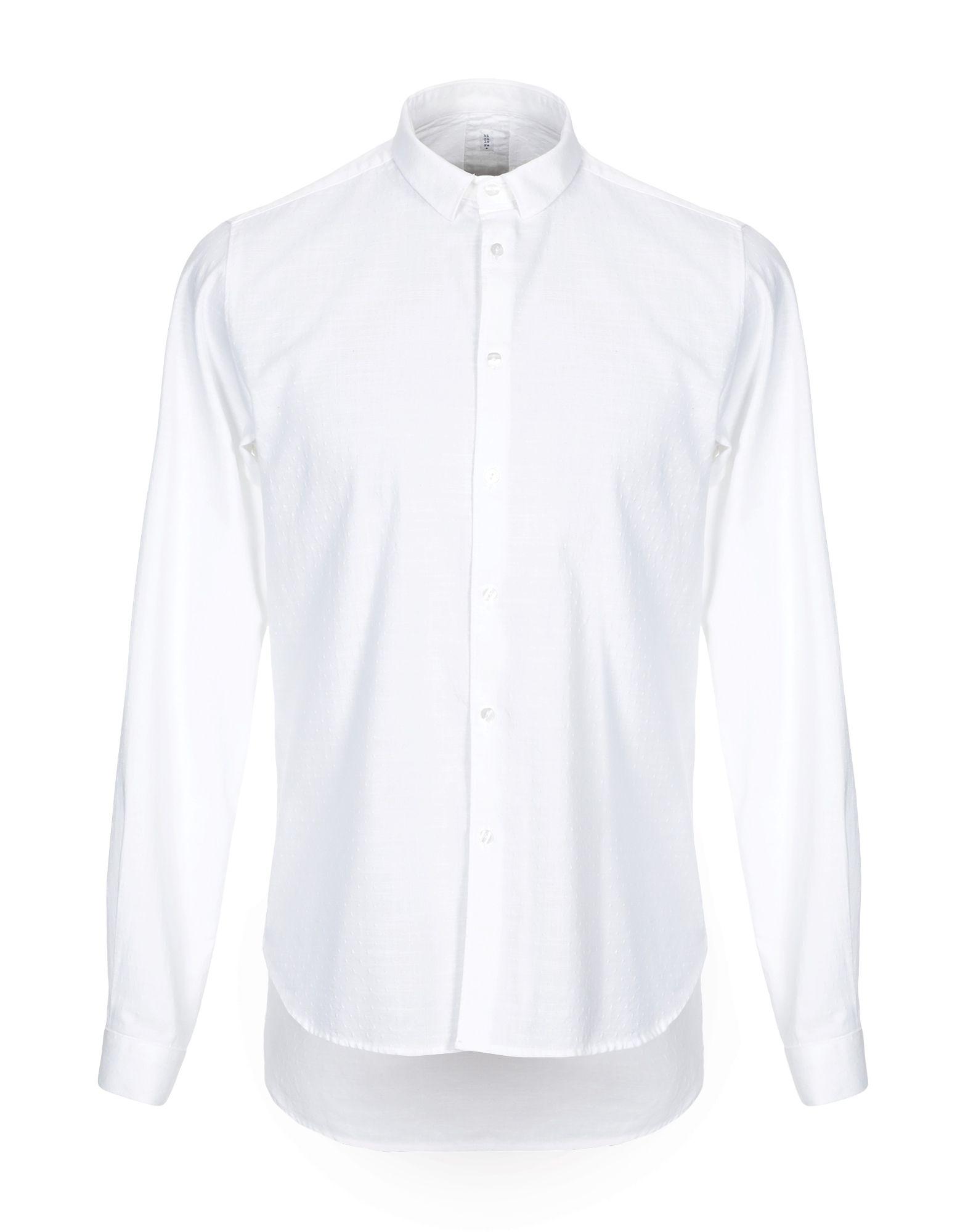 BICOLORE® Pубашка