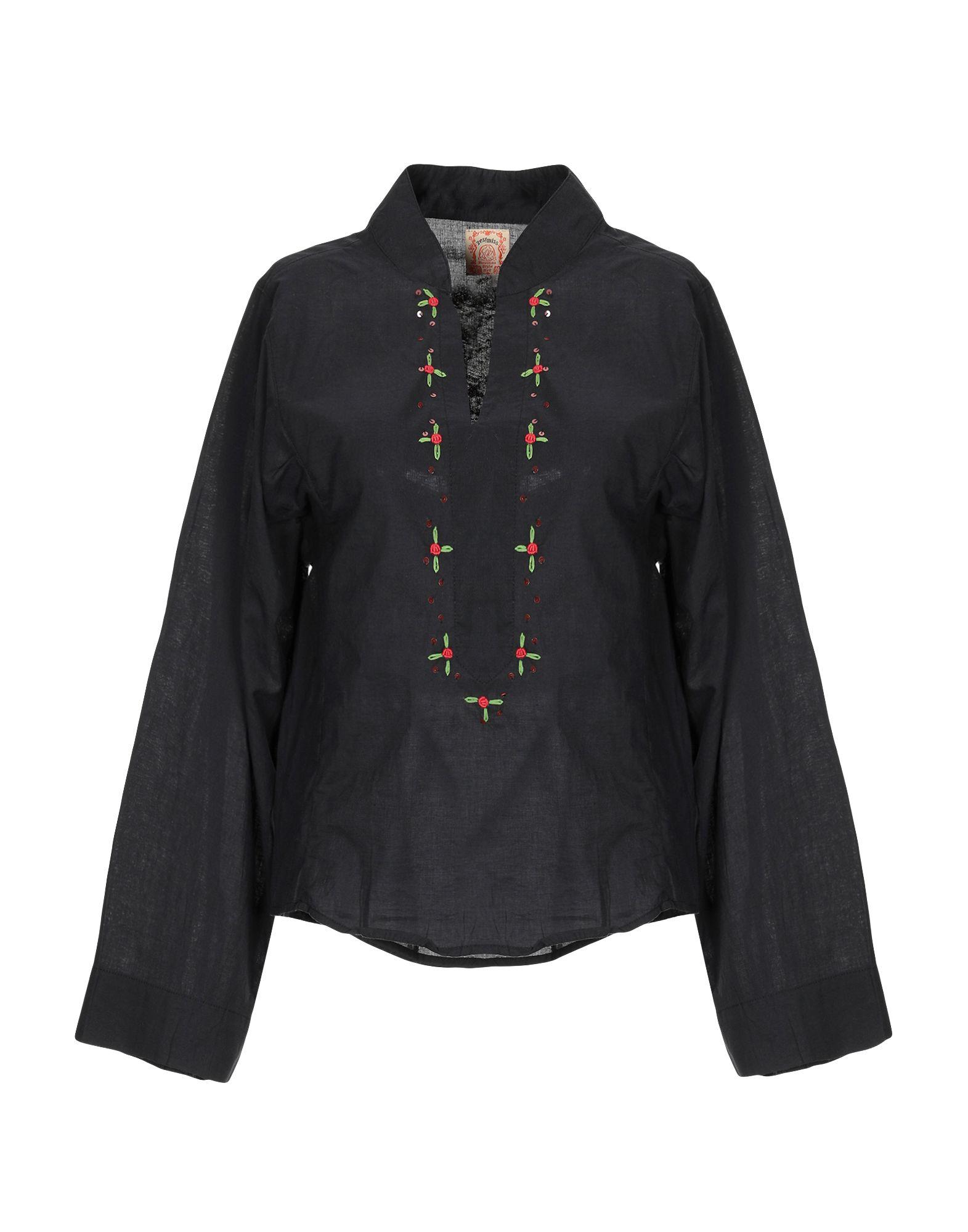 YES!MISS ROUVEAU STYLE ART Блузка t art блузка