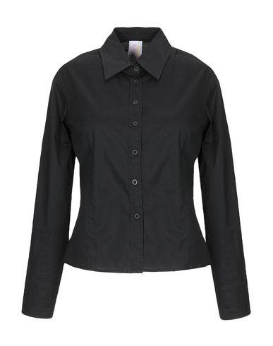 Купить Pубашка от YES!MISS ROUVEAU STYLE ART черного цвета
