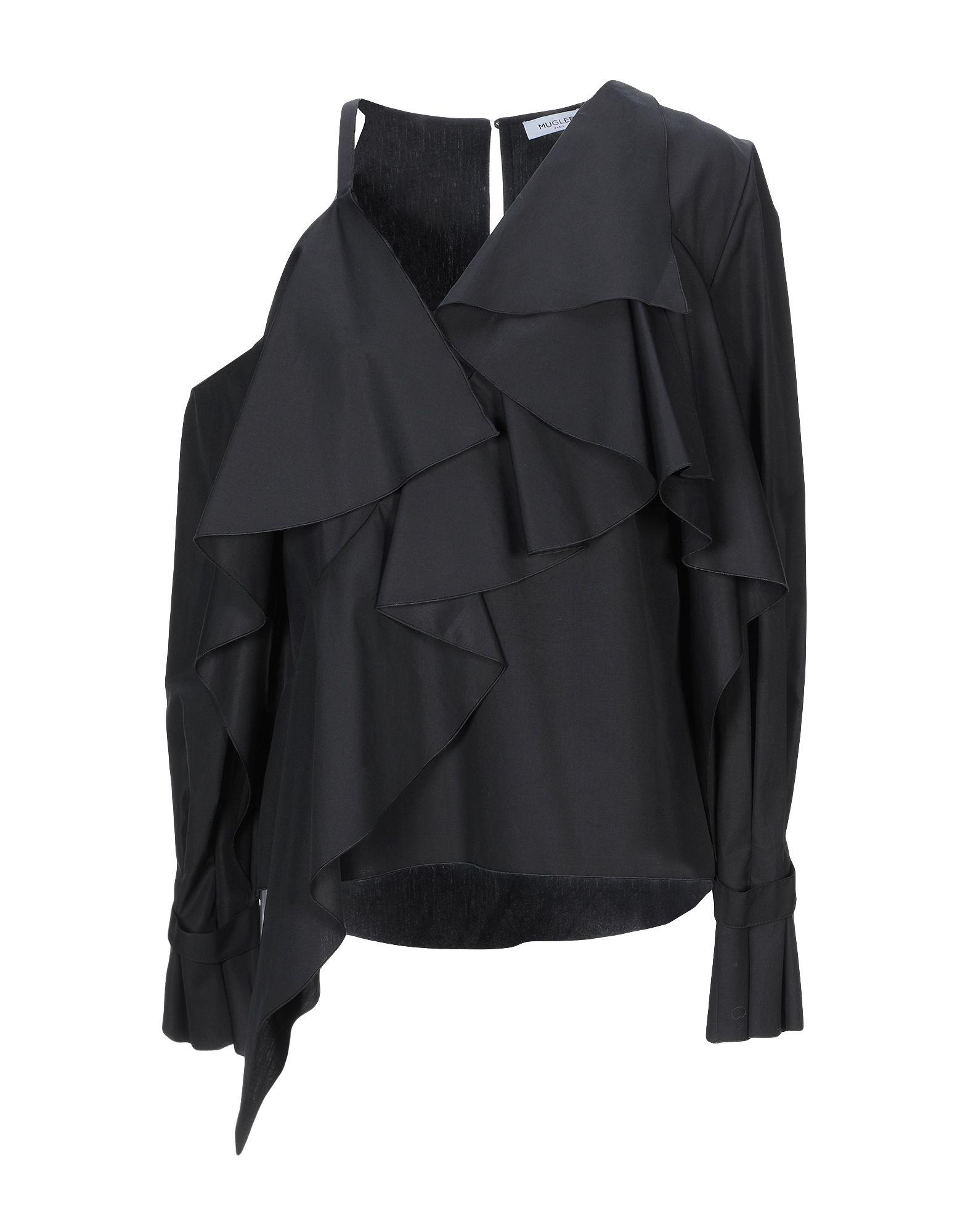 MUGLER Блузка цена 2017