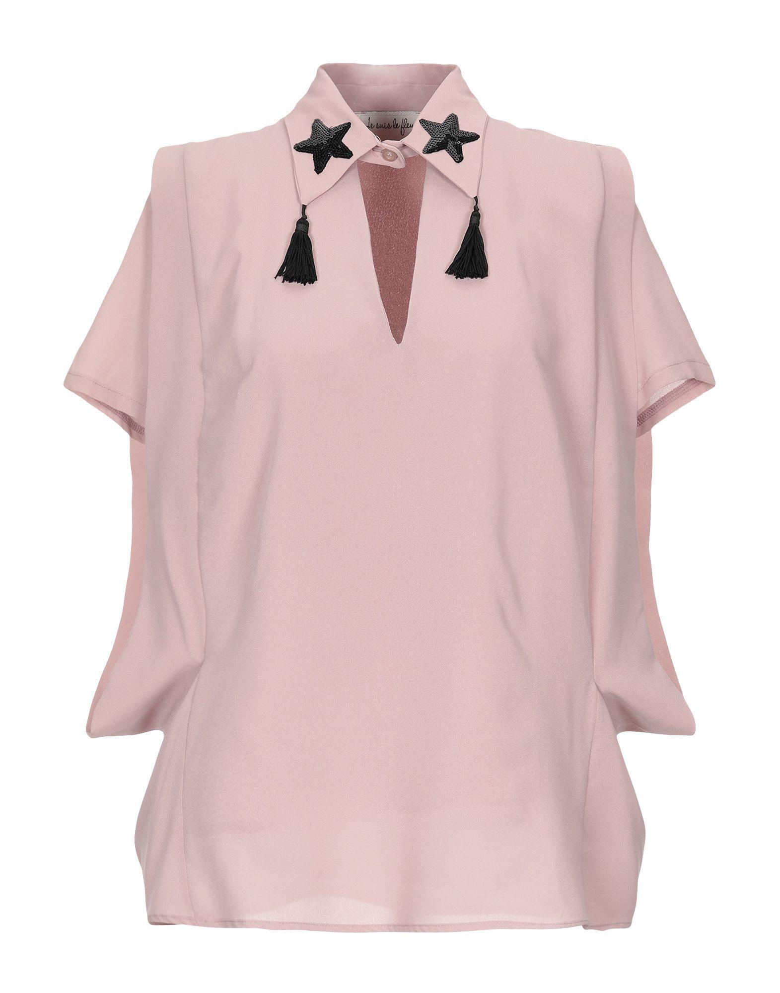 цена на JE SUIS LE FLEUR Блузка