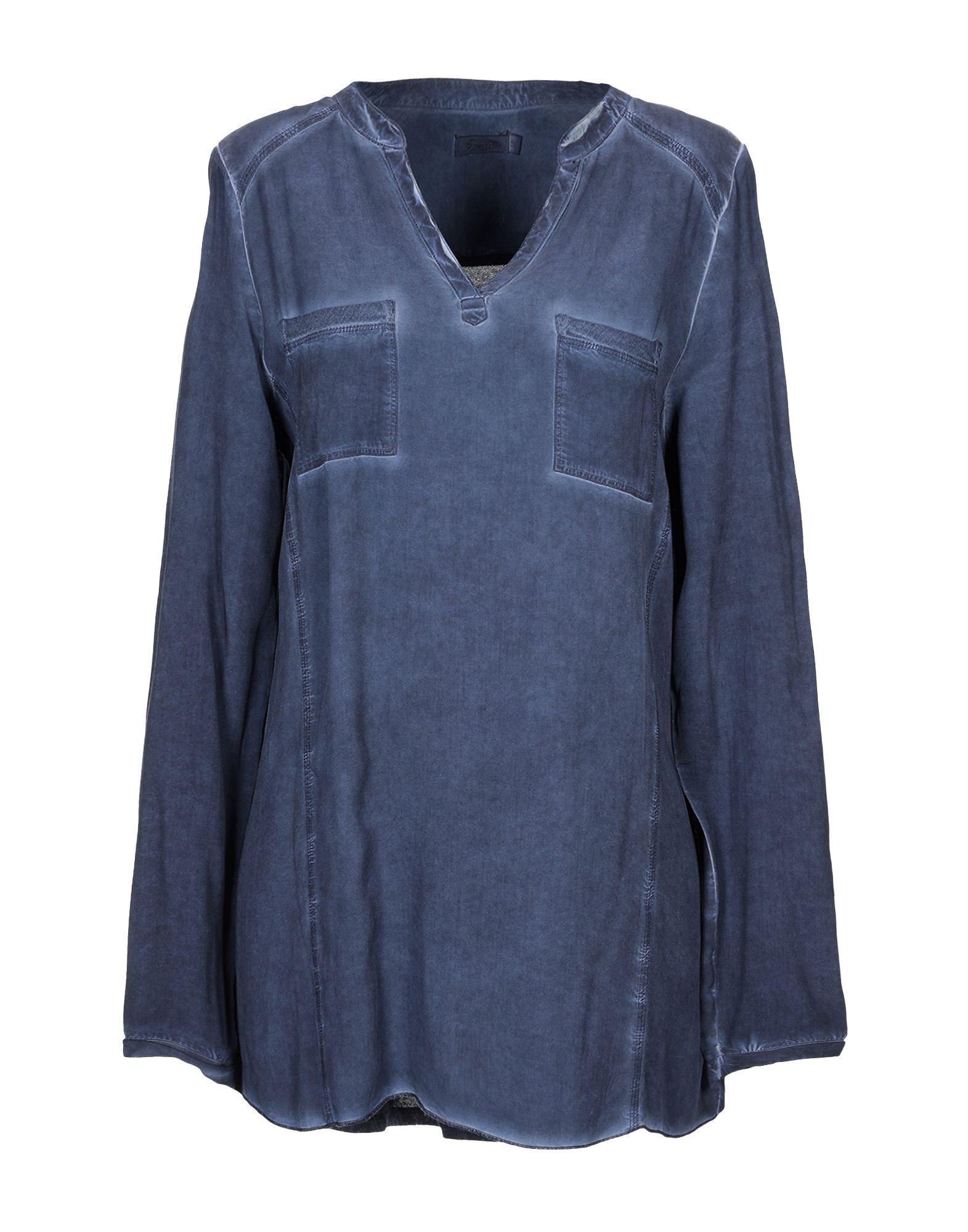 SIMCLAN® Блузка simclan® длинная юбка