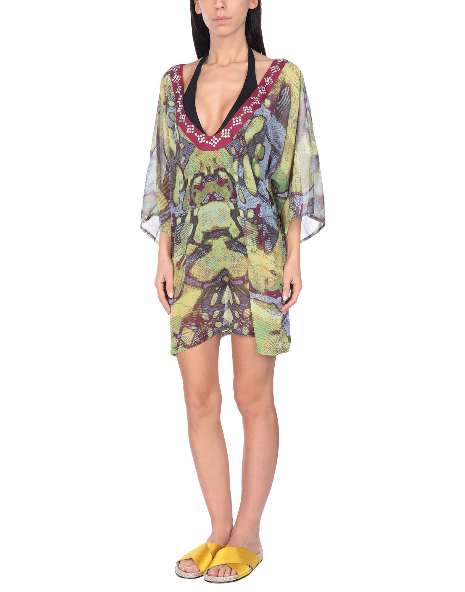 RELISH Пляжное платье цена и фото