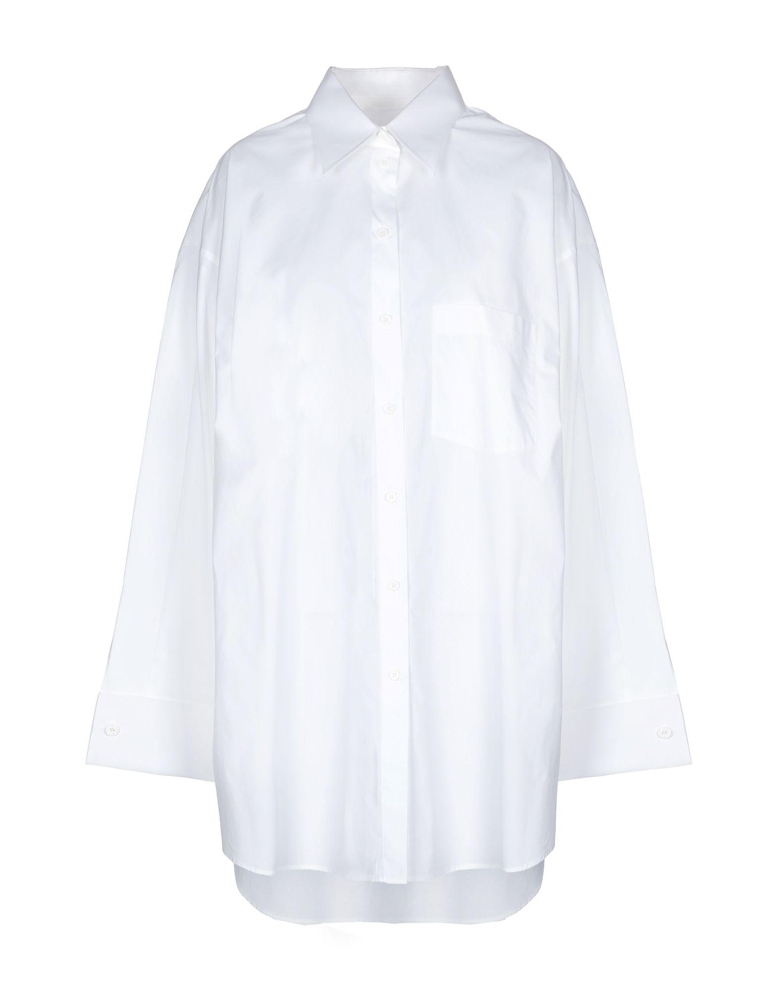 MM6 MAISON MARGIELA 셔츠 - Item 38817603