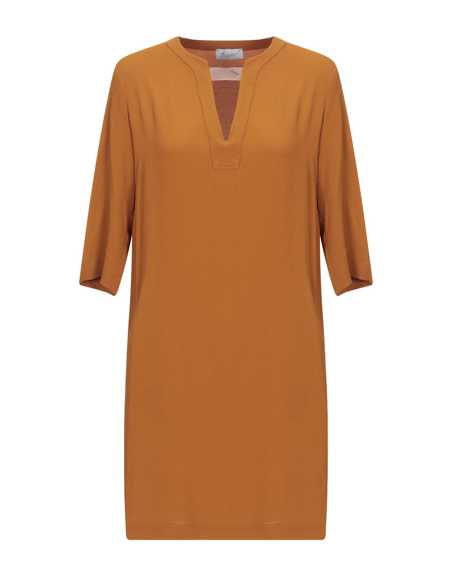 HOPPER Короткое платье сковорода d 26 см gipfel oliver 0567