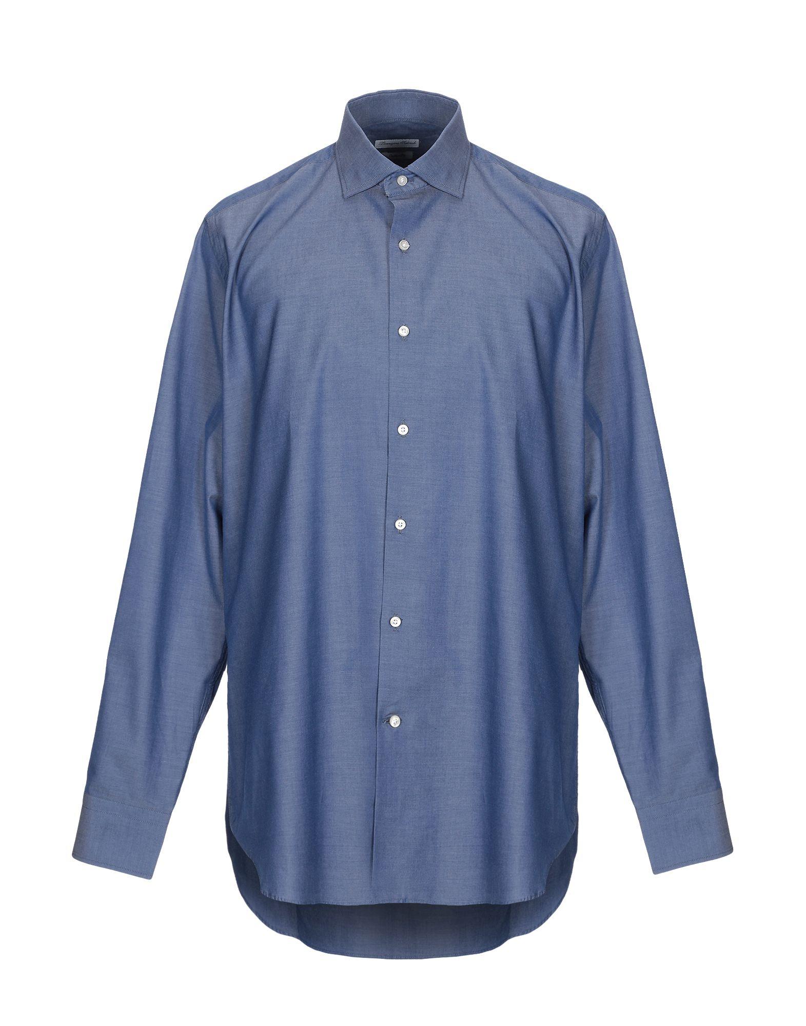 LAVORAZIONE SARTORIALE Pубашка