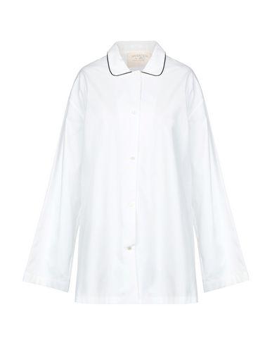 Фото - Pубашка от GIAMBATTISTA VALLI белого цвета