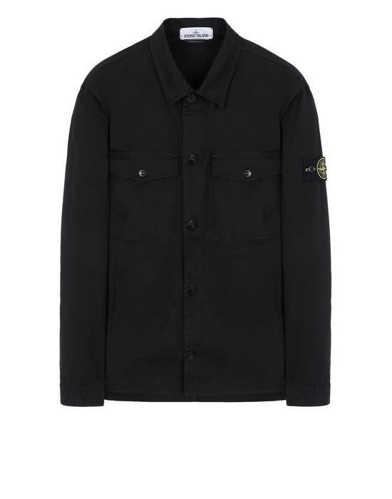 STONE ISLAND オーバーシャツ 12002