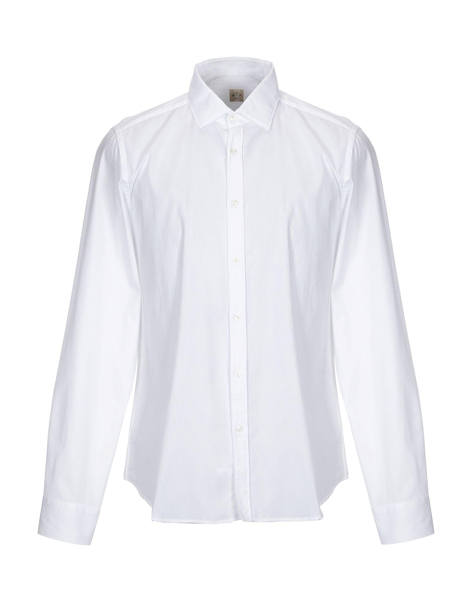 GMF 965 Pубашка цена