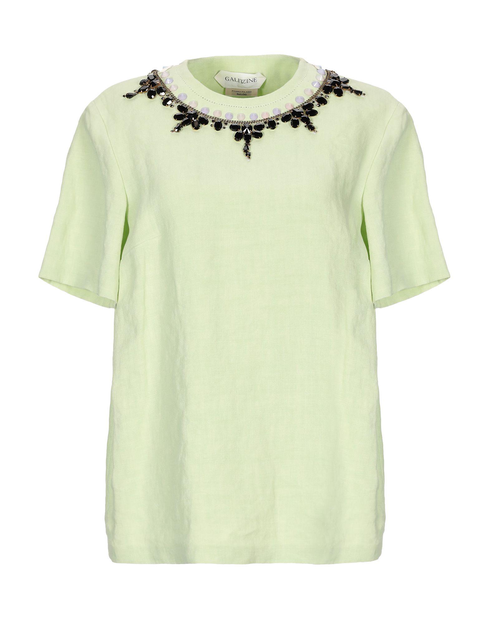 купить GALITZINE Блузка по цене 12600 рублей