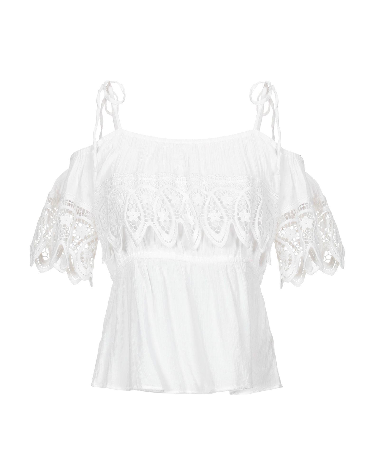 DENIM & SUPPLY RALPH LAUREN Блузка недорго, оригинальная цена