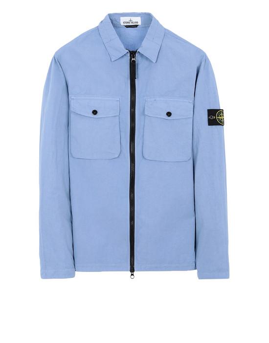 오버 셔츠 12208  STONE ISLAND - 0