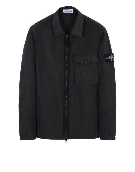 STONE ISLAND 오버 셔츠 13108