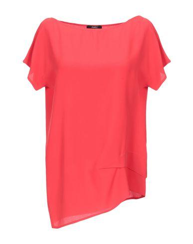 Купить Женскую блузку CARLA G. красного цвета