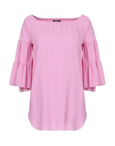 Купить Женскую блузку CARLA G. розового цвета