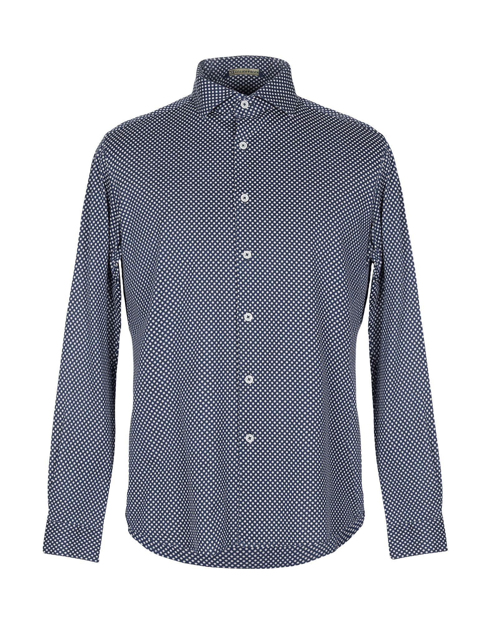 CUTTER & BUCK Shirts. plain weave, no appliqués, floral design, front closure, button closing, long sleeves, buttoned cuffs, classic neckline, no pockets. 100% Cotton