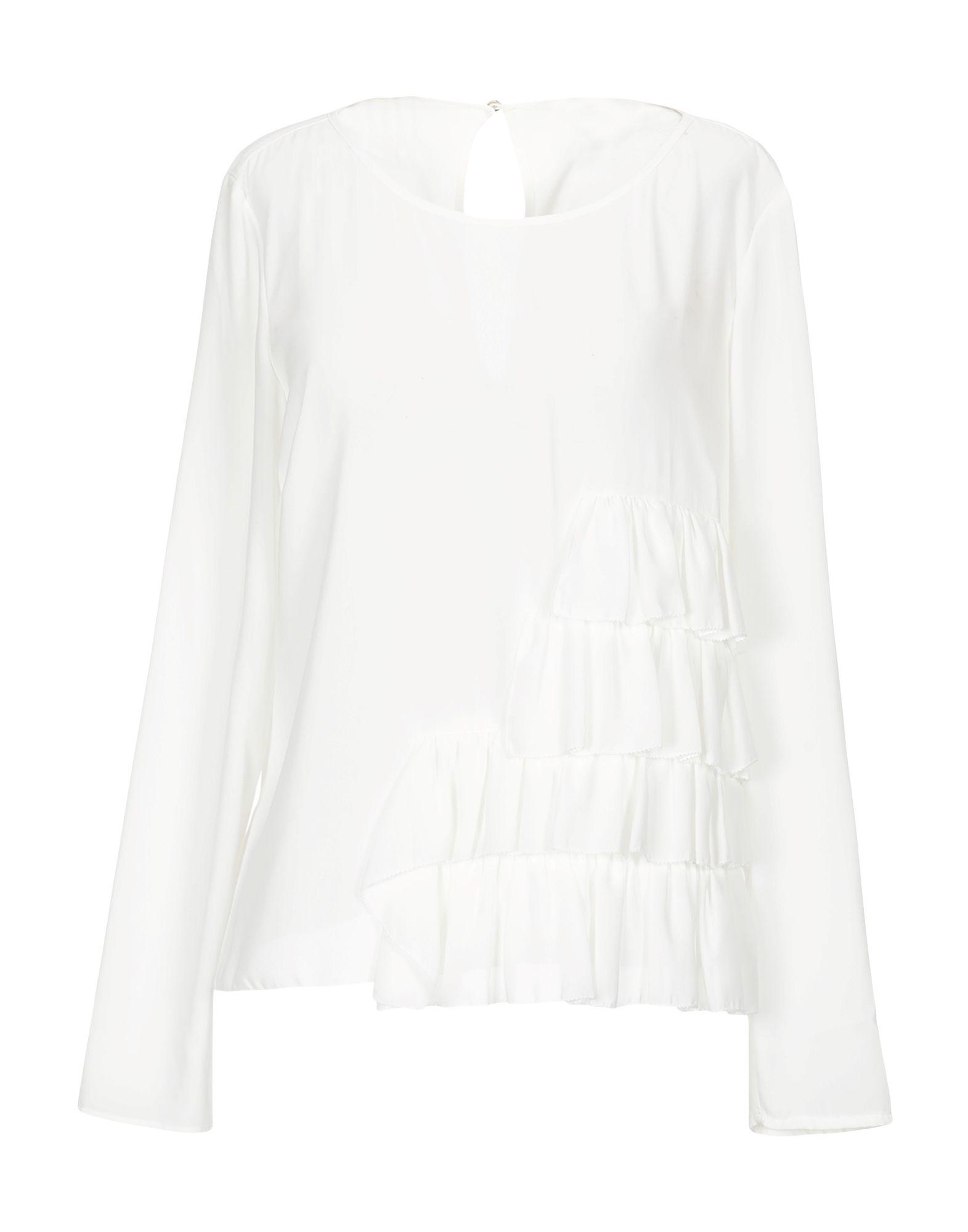 PATRIZIA PEPE Блузка цена 2017