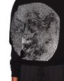 LANVIN Top Woman BLACK MOON INTARSIA JUMPER f