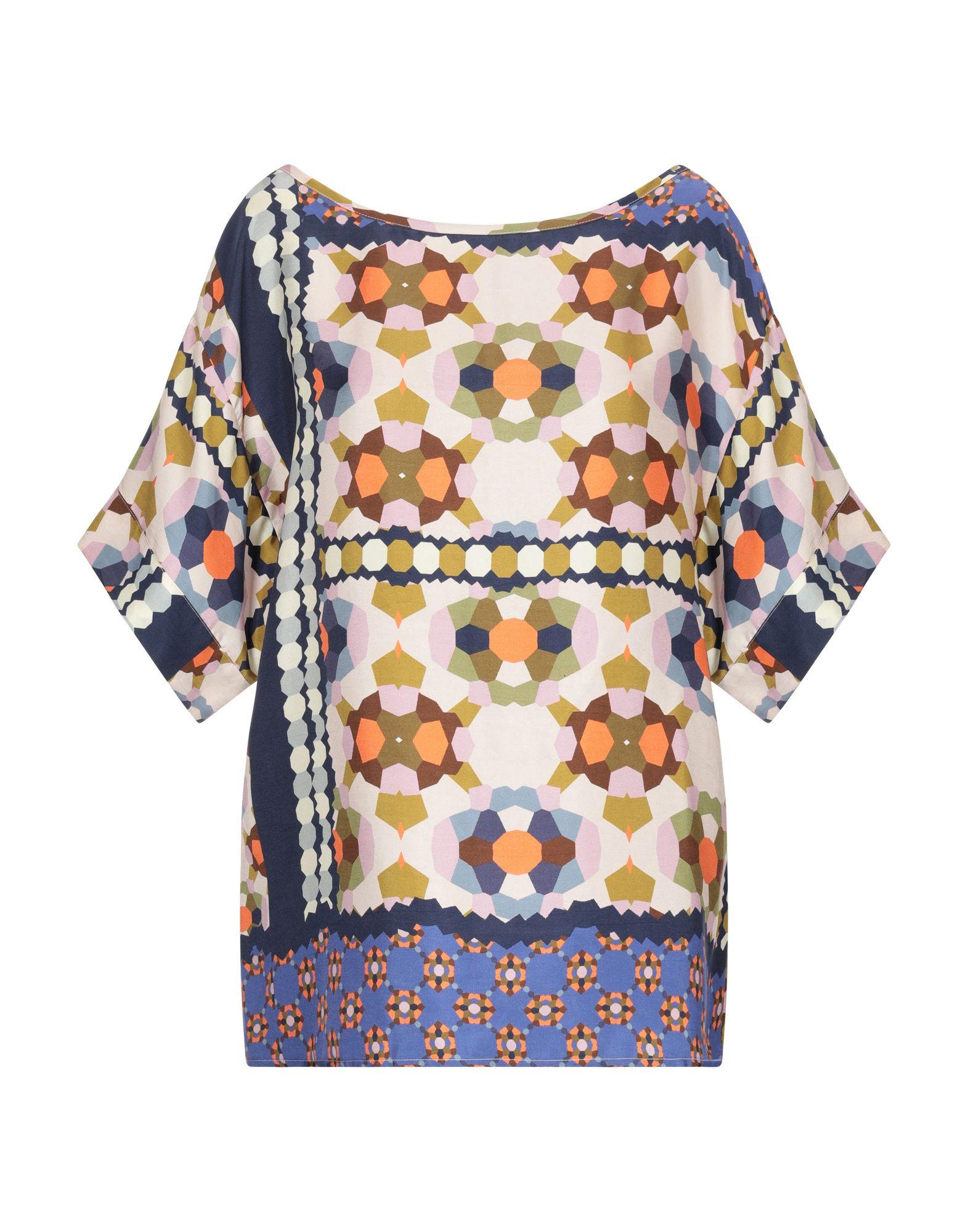 GARAGE NOUVEAU Блузка garage nouveau свитер