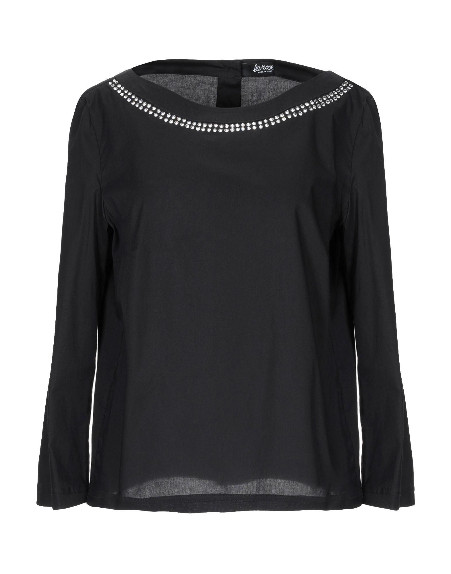 LA ROSE Блузка la ligne блузка