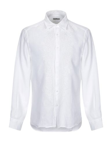 LOST IN ALBION Chemise homme