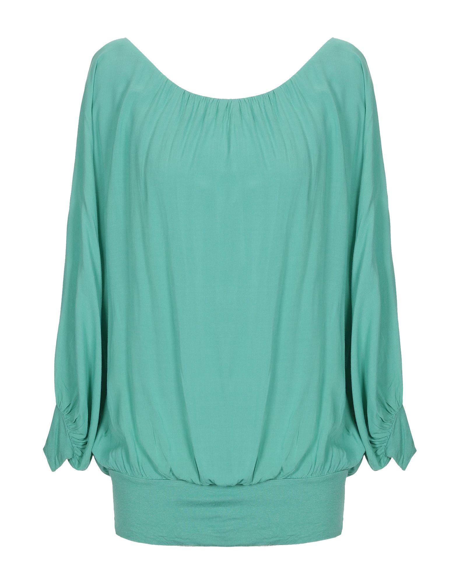 WIL DEMULDER London Блузка цены онлайн