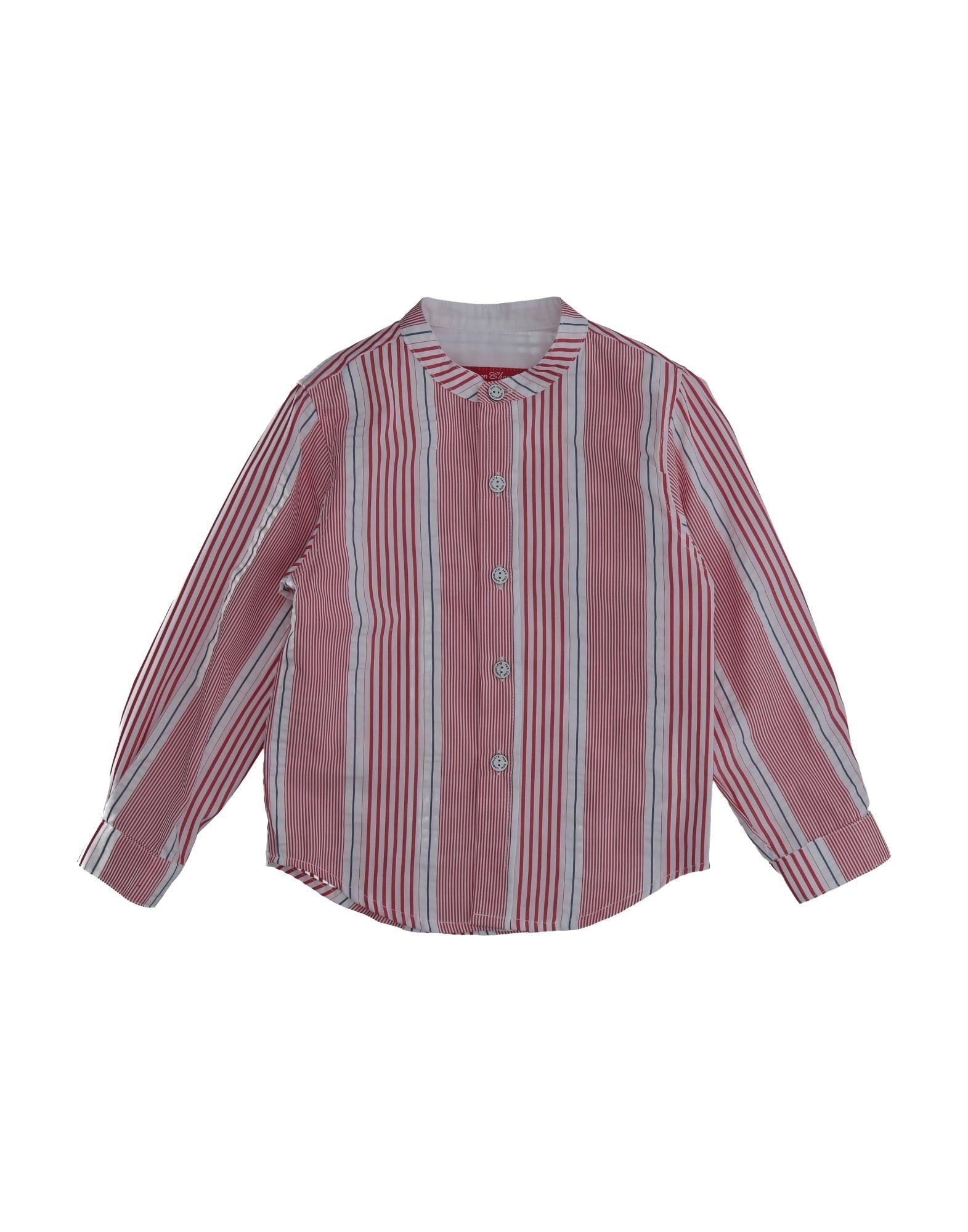PAN CON CHOCOLATE Pубашка