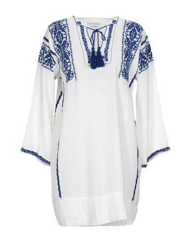 Купить Кафтан от ISABEL MARANT ÉTOILE белого цвета