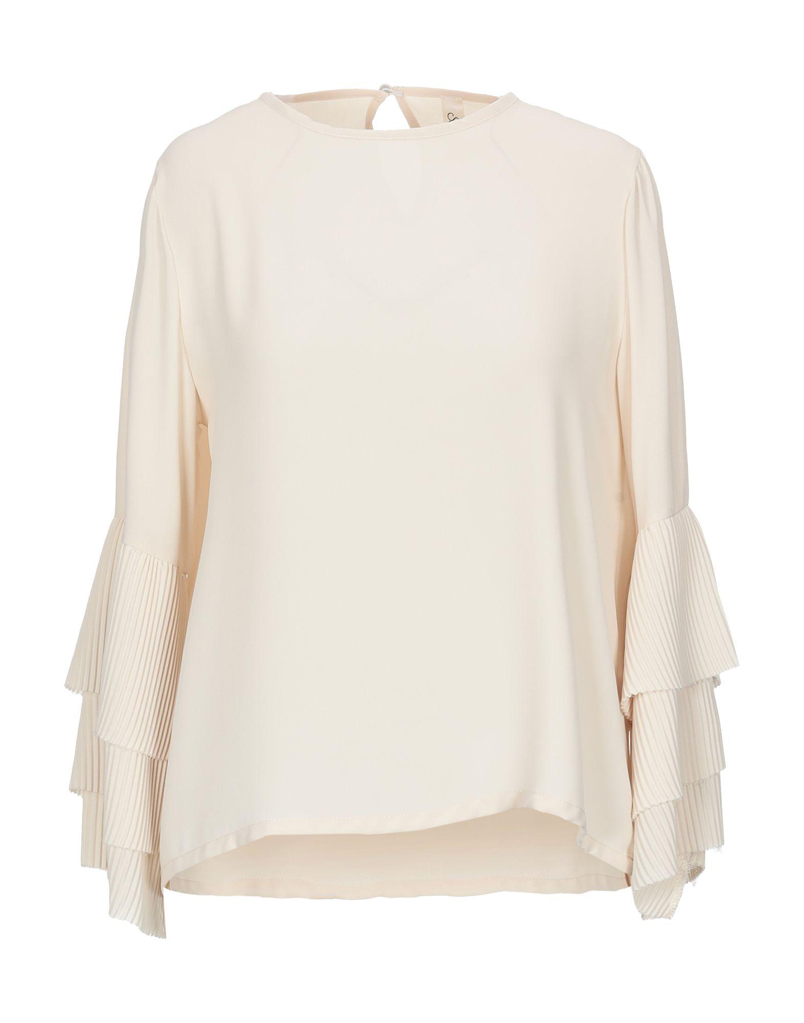 SOUVENIR Блузка souvenir блузка