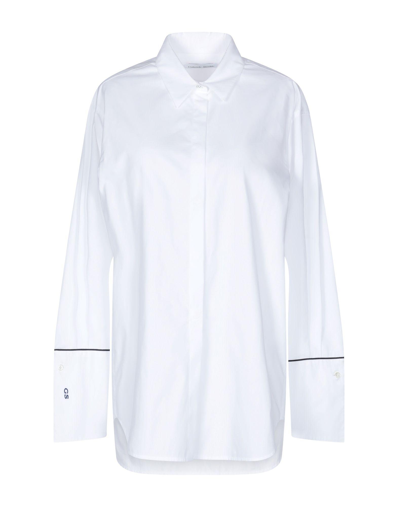 GABRIELE STREHLE Pубашка gabriele strehle pубашка