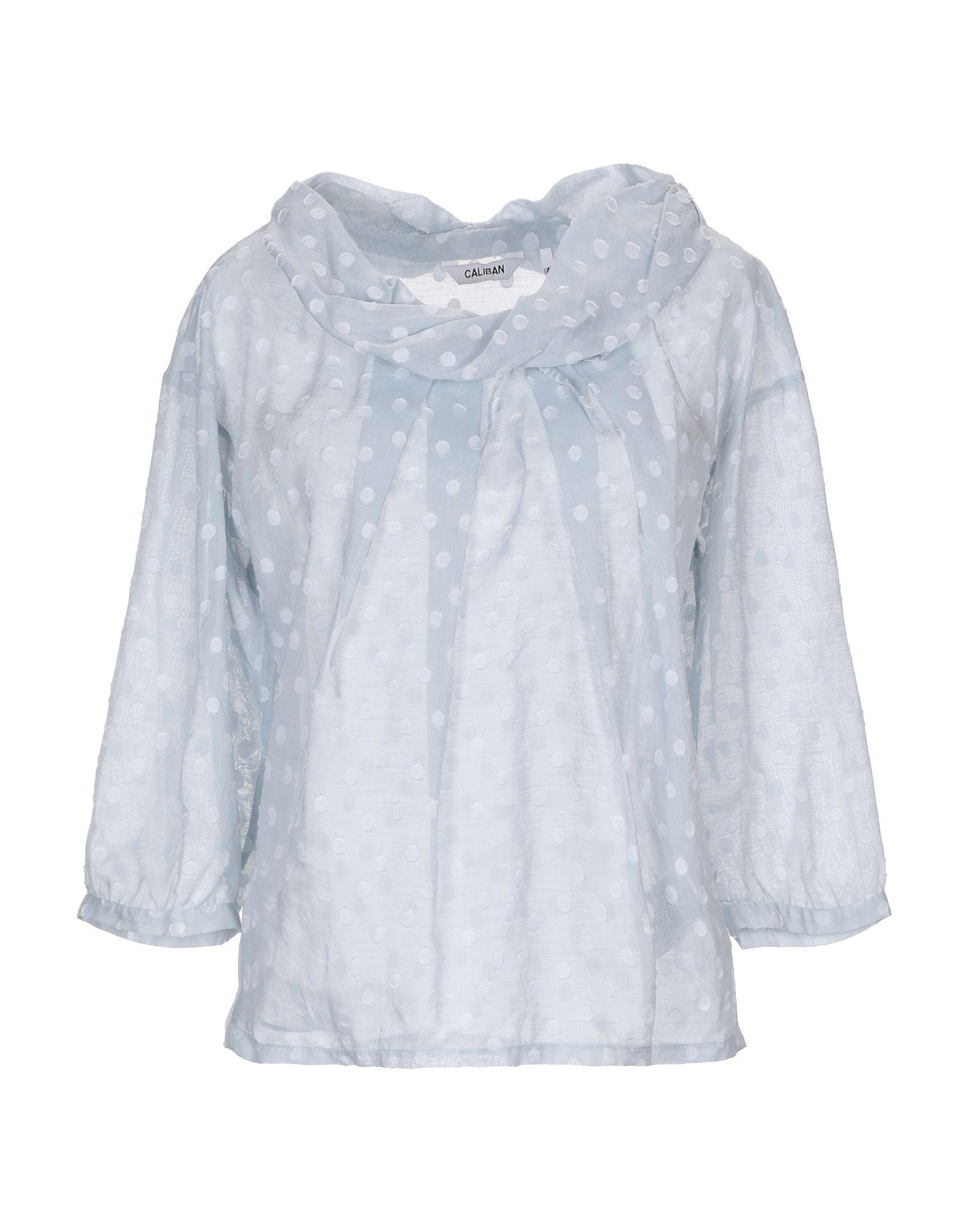CALIBAN Блузка блузка t tahari блузка