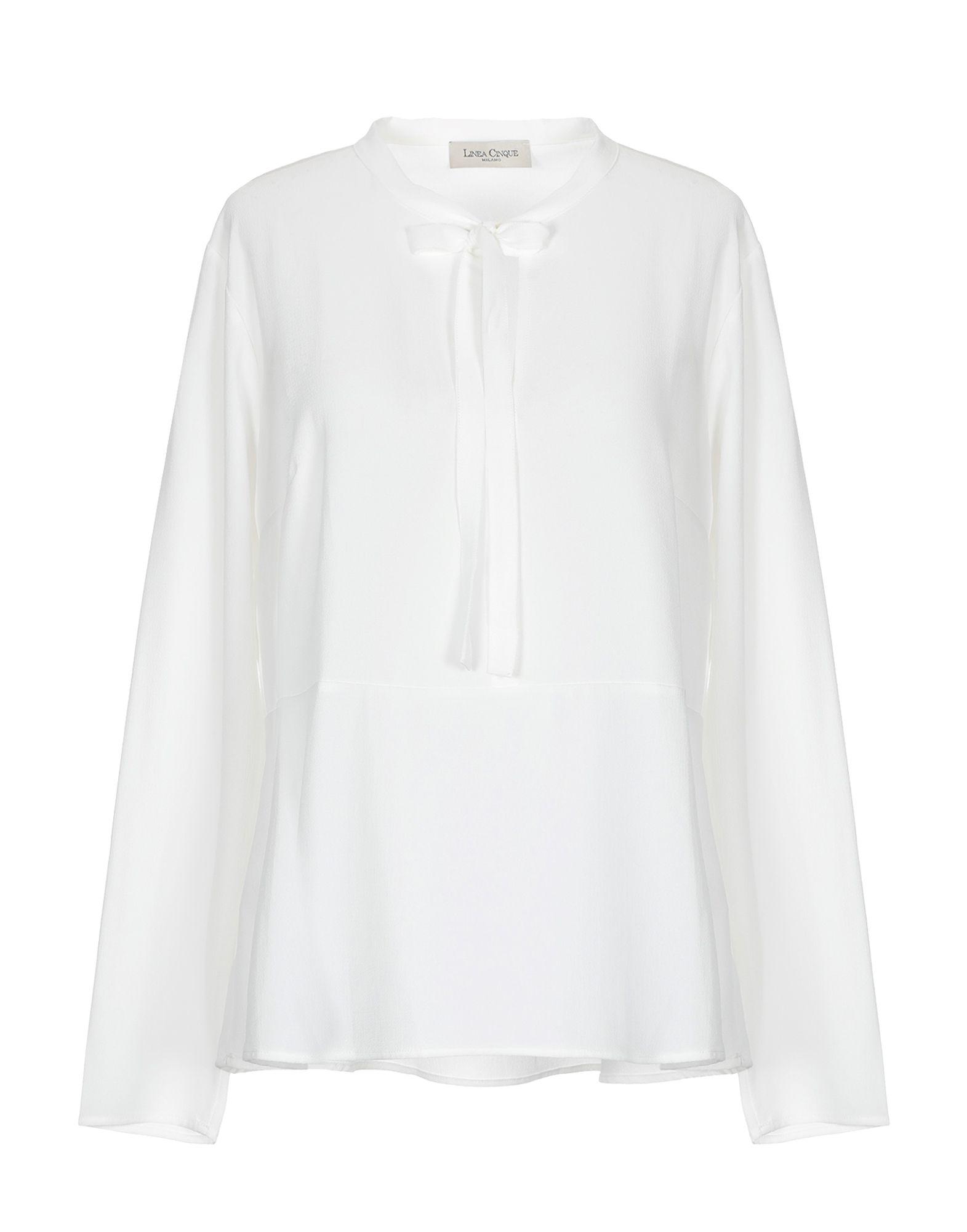 LINEA CINQUE Блузка цена